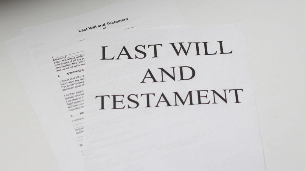 Probate Lawyer westerville