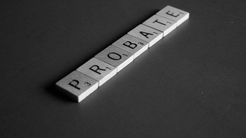 Probate law firm westerville